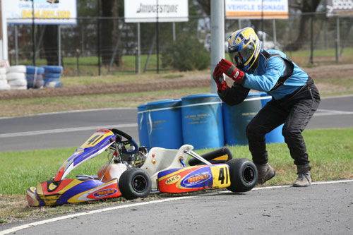 kartsportnews karting news and features go kart racing results