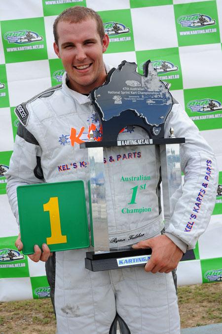 KartSportNews - karting news and features | go kart racing