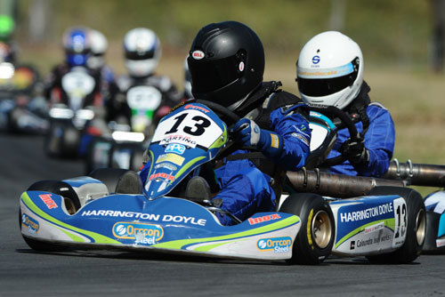 KartSportNews - karting news and features | go kart racing
