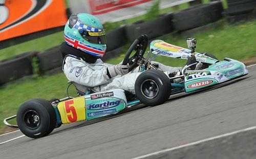 Billy Wood Honda >> KartSportNews - karting news and features   go kart racing ...
