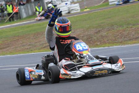 Tamworth Go Karting >> KartSportNews - karting news and features | go kart racing results, news, photos, tech and more...