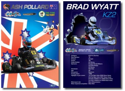 poster kart KartSportNews   karting news and features | go kart racing results  poster kart