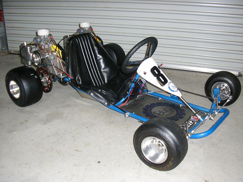 Old Go Carts For Sale 5