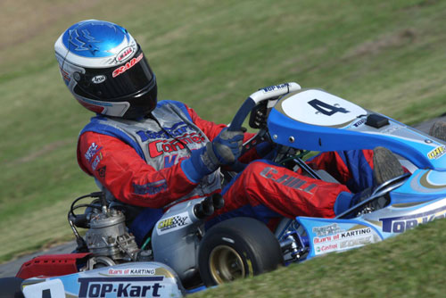KartSportNews - karting news and features | go kart racing results