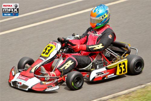 racing news trav