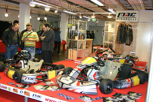 Kartsportnews Karting News And Features Kart Racing