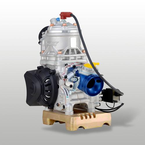Vortex Rok DVS 125cc
