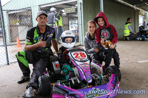 vic country series karting cobden
