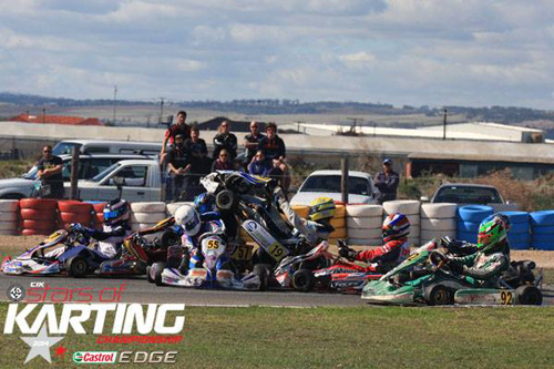 Dallas Karting Complex >> KartSportNews.com - competition kart racing news and ...